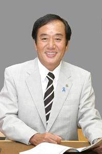 前埼玉県知事 参議院議員 上田 清司
